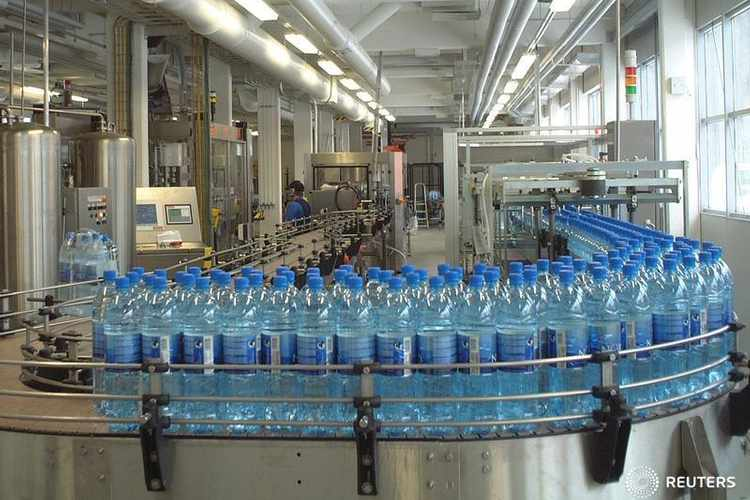 how to choose mineral water plant equipment supplier