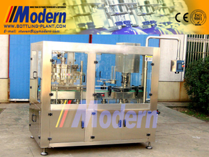 Can Filling And Seaming Machine