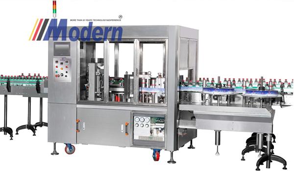 BOPP-hot-melt-labeling-machine